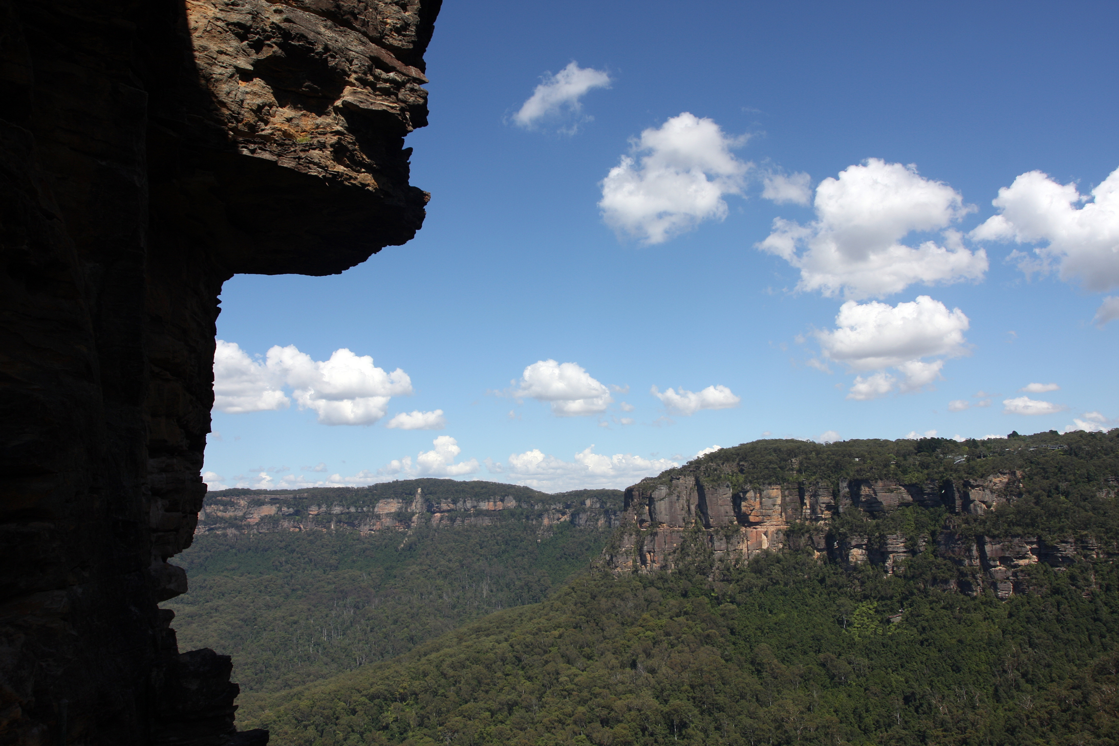 Blue Mountains National Park, Australia