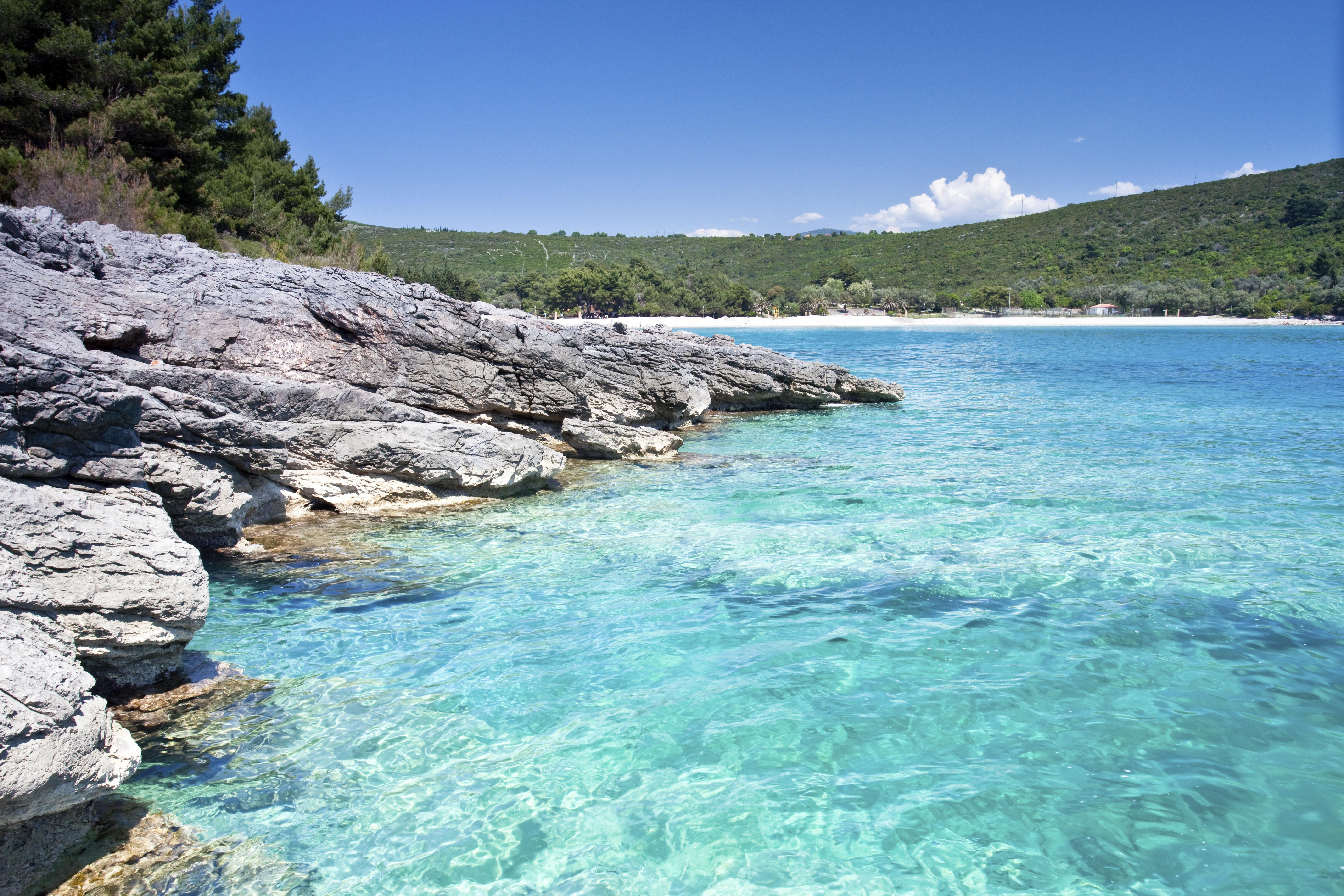 Aqua bay, Montenegro