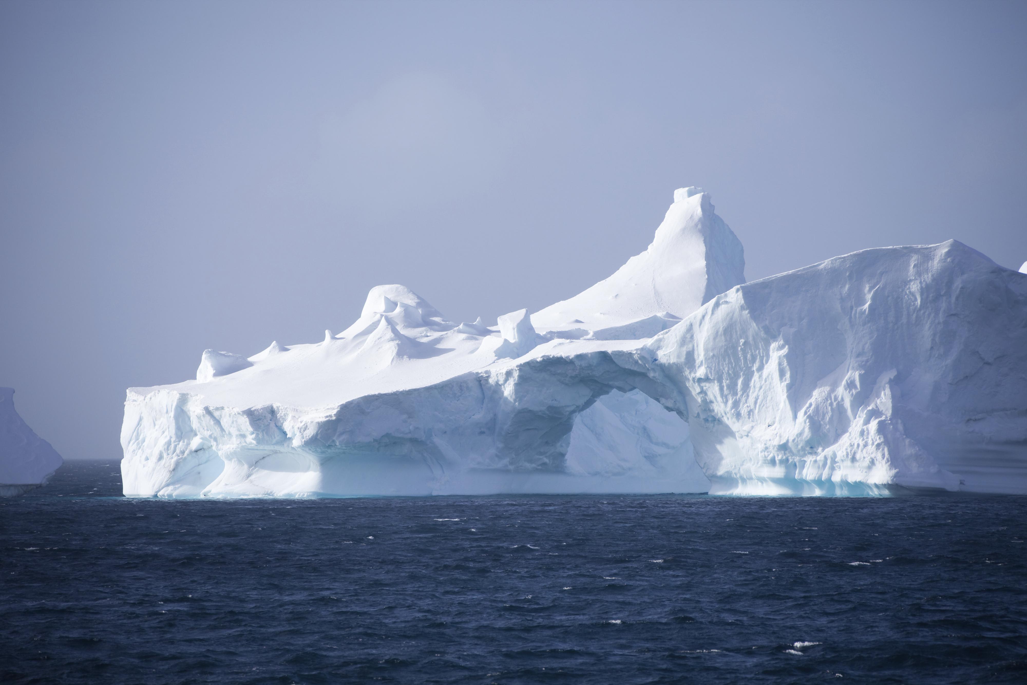 British Antarctica