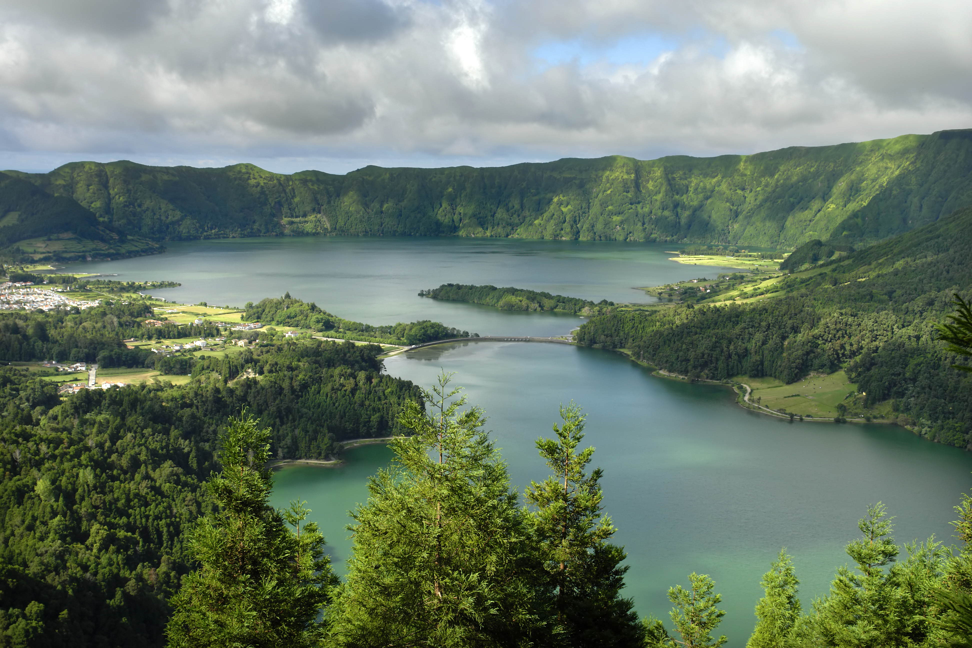 Natural beauty, Azores