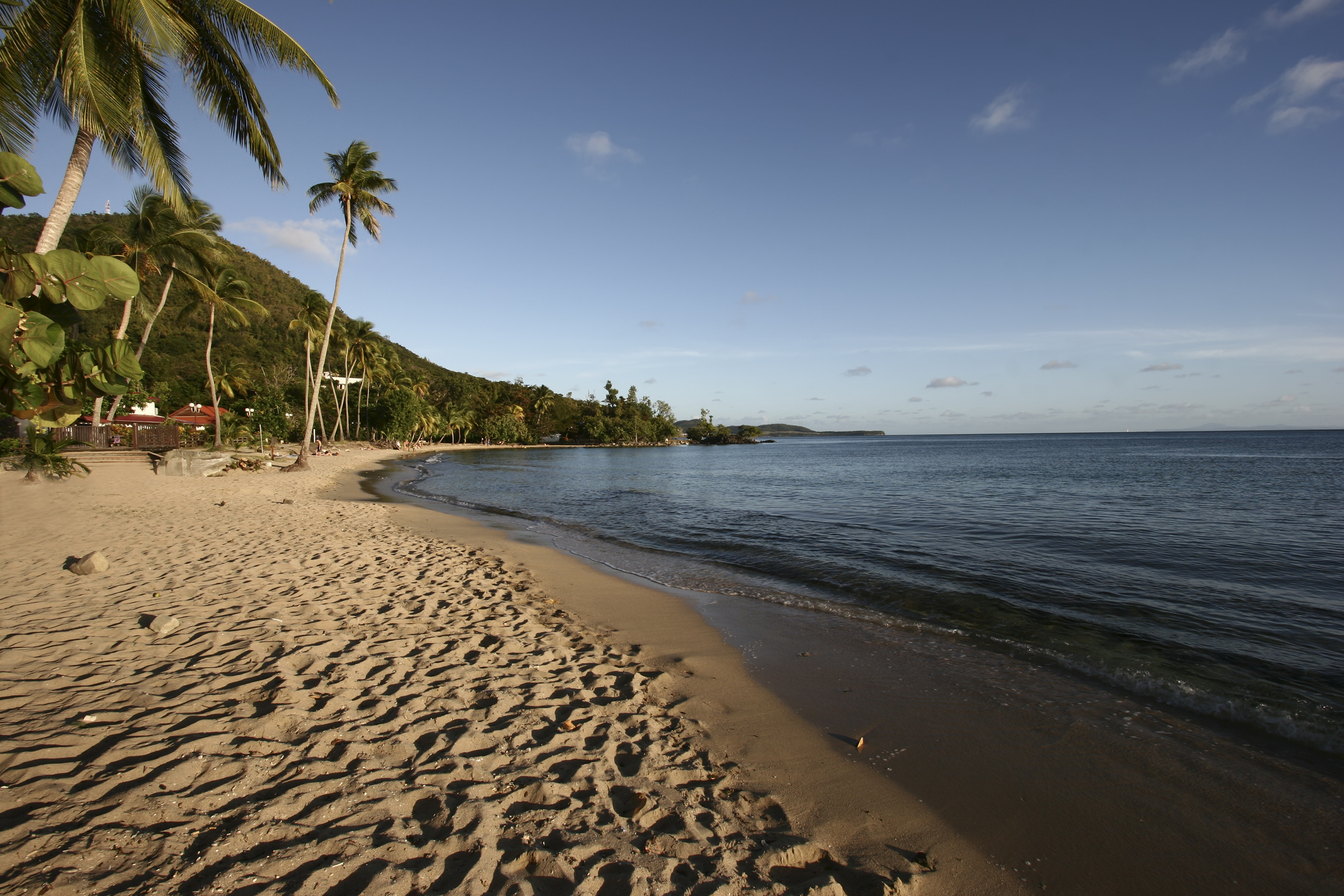 Discover Martinique, an island with French heritage