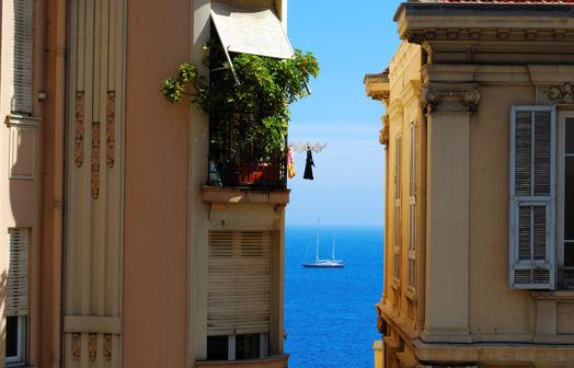 Pretty Monaco