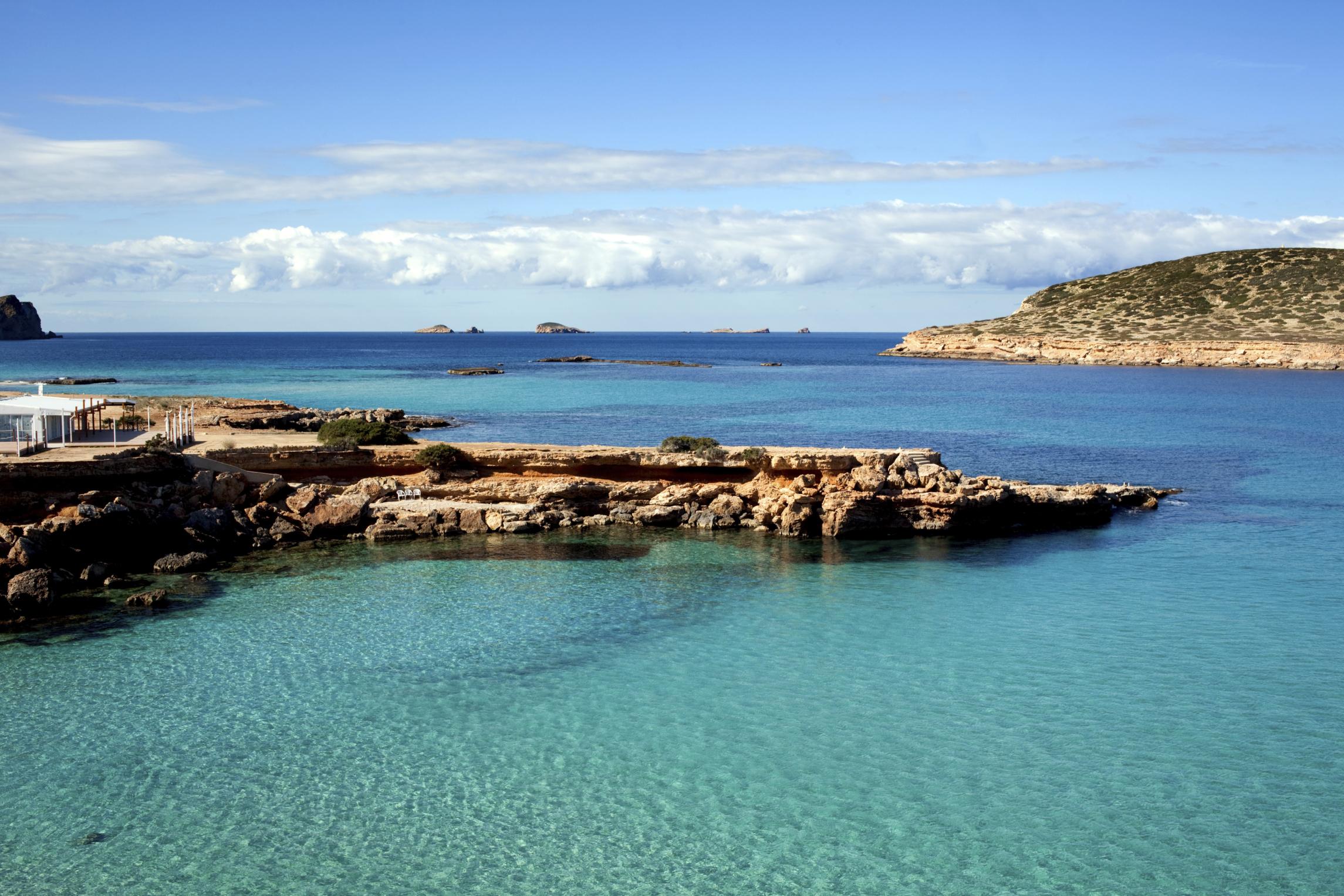 Balearic Islands, Ibiza