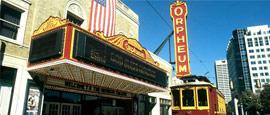 Orpheum Trolley, Memphis