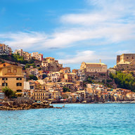 Discover the isle of Sicily