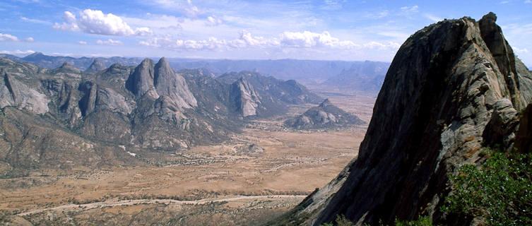 Tsada Amba, Eritrea
