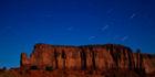 Utah's desert landscape provides plenty of opportunities to star spot